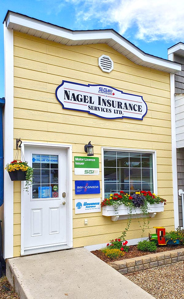 Nagel Insurance Services - Mossbank Saskatchewan